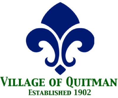Village of Quitman - A Place to Call Home...